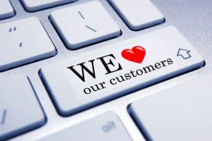 Customer Engagement and keeping customer happy