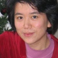 Dr. Yan Qu, the VP of Data science at Share this