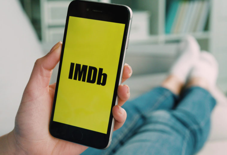 Web Scraping IMDB