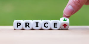 competitor price tracking bannner