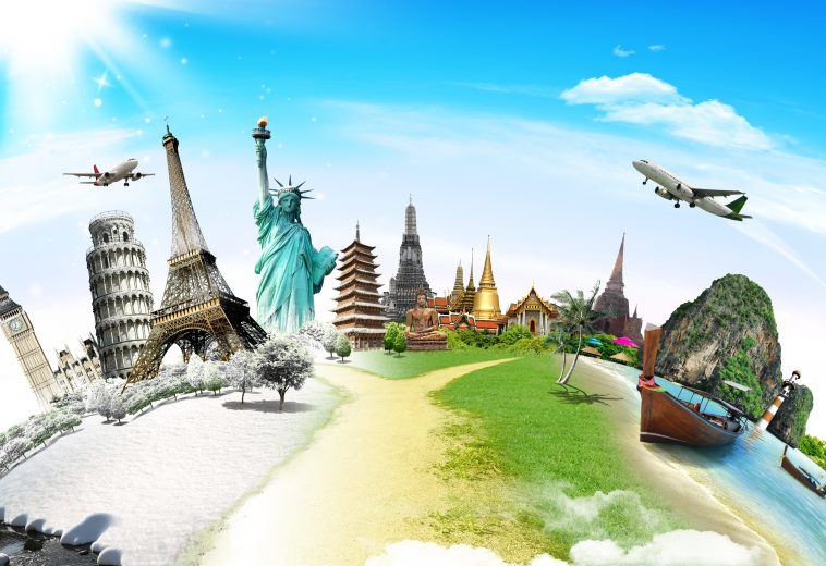 big data in the travel industry